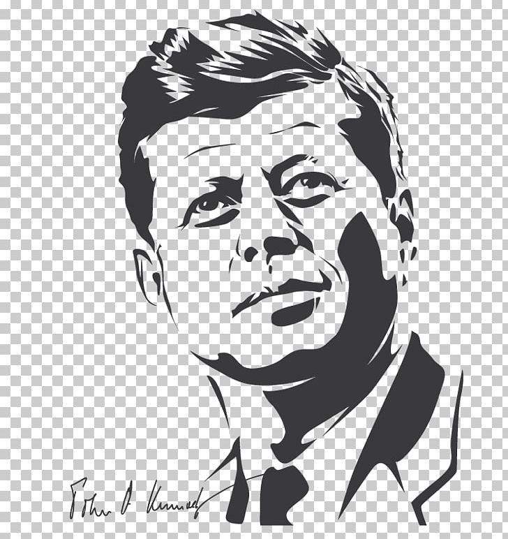 John F. Kennedy President Of The United States PNG, Clipart.