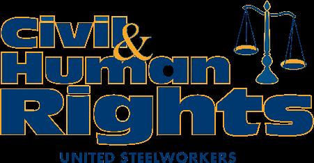 USW Local 1999 Civil Rights.