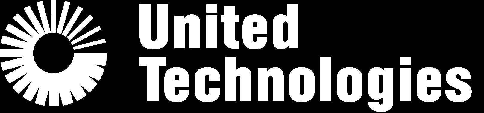 United Technologies Logo.