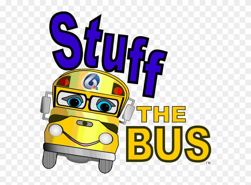 Stuff The Bus United Way Of San Luis Obispo County.