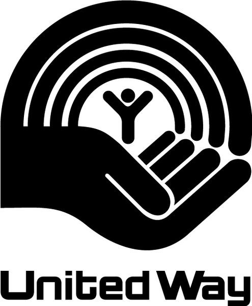 United Way logo Free vector in Adobe Illustrator ai ( .ai.