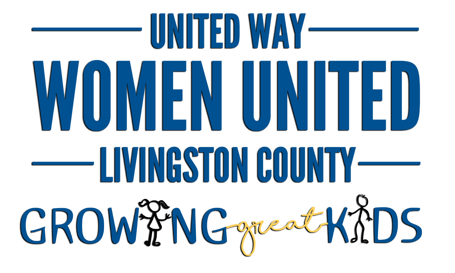 Livingston County United Way.