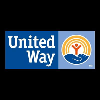 United Way vector logo download free.