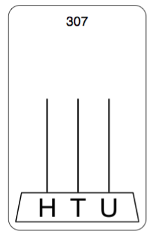 Tens and units clipart.