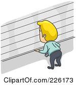 Storage Unit Clipart.