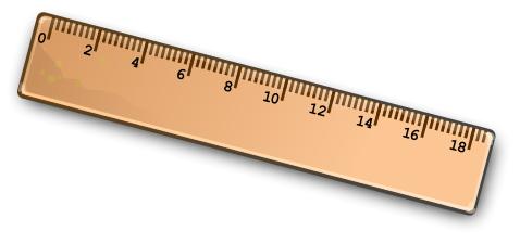 Units of Measurement Clip Art.
