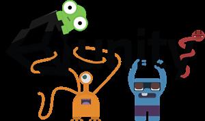 Unity Logo Vectors Free Download.
