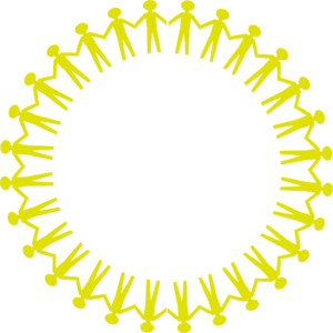 Unity Yellow Clip Art at Clker.com.