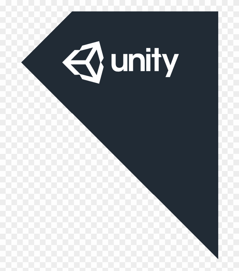 Logo Unity Png.