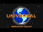 Universal Animation Logo.