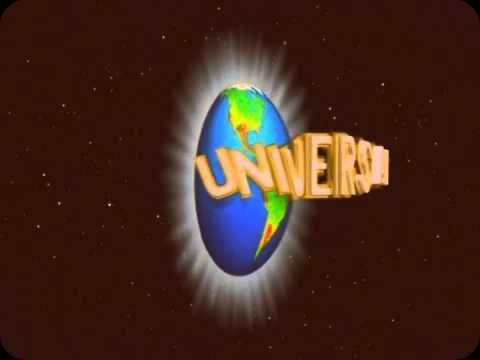 Universal Animation Studios Logo by Dee Lew.
