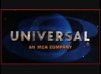 Universal Animation Studios Logos.