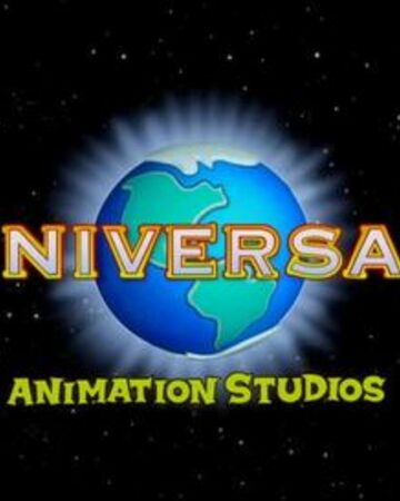 Universal Animation Studios.