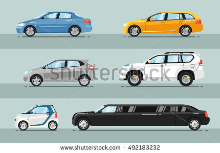 Car Stock Images, Royalty.