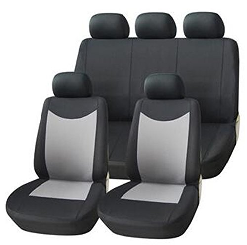 Generic 4PCS : Universal Car Seat Covers Breathable Washable Front.