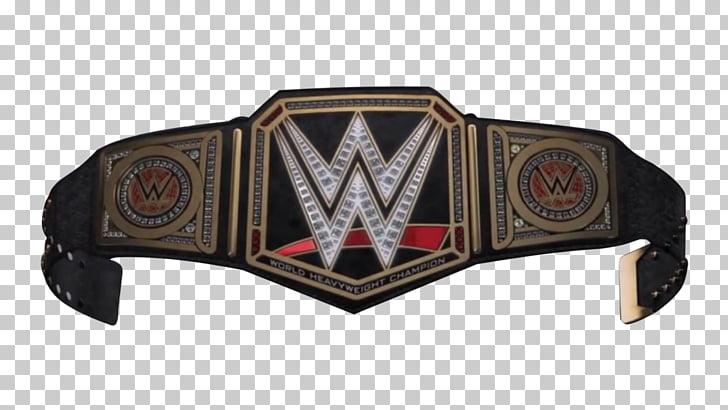 WWE Championship World Heavyweight Championship WWE.