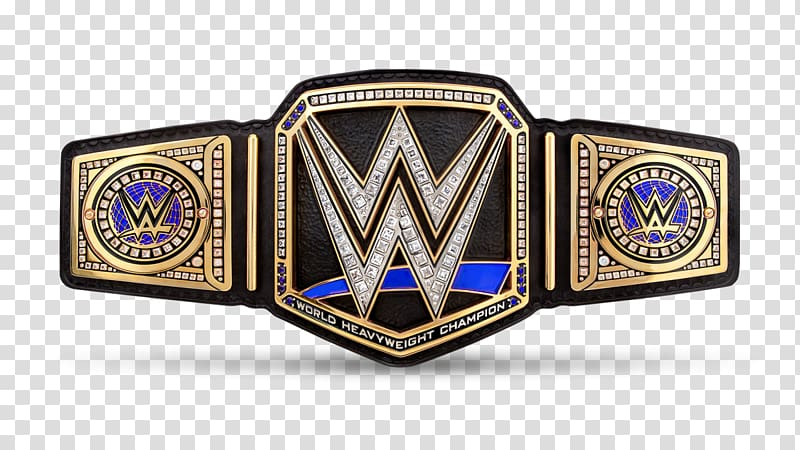 WWE Championship World Heavyweight Championship WWE.