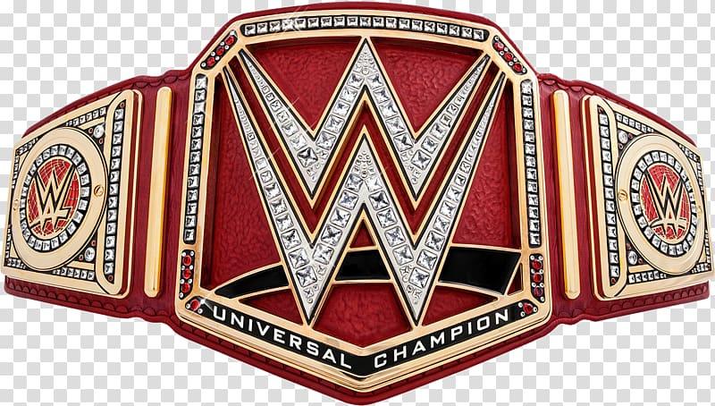 WWE 2K18 WWE Universal Championship WWE Championship.