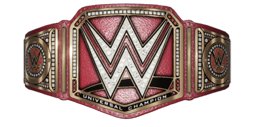 WWE 2K19 All Championship Titles.