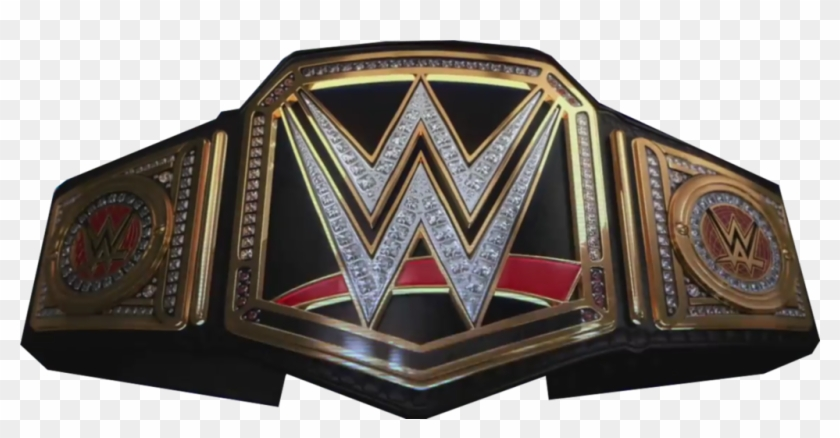 Wwe Champion Png.