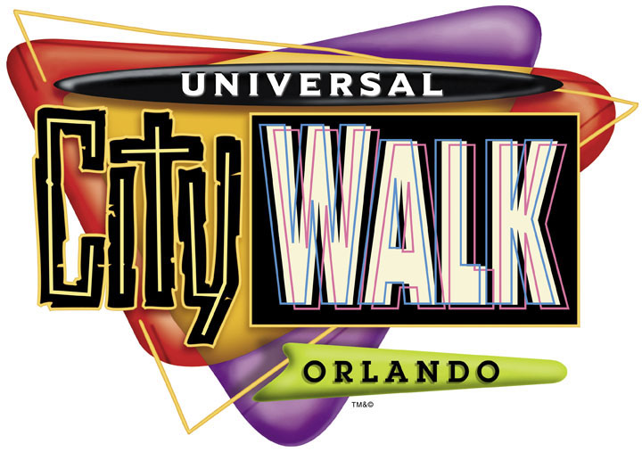 Universal Orlando CityWalk Dining Guide.
