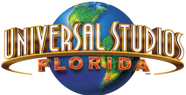 Universal Studios Florida Logo Clipart.