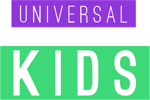 Universal Kids Logo Vector (.SVG) Free Download.