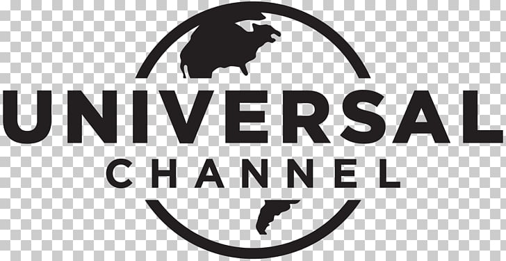 Universal Channel Television channel Syfy Logo, universal.