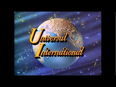 Universal Logo History 1937.