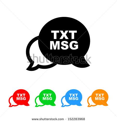 Message Icon Stock Photos, Royalty.
