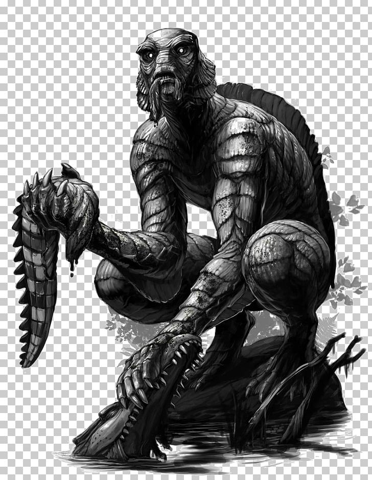 Monster Movie Universal Classic Monsters Fan Art PNG.