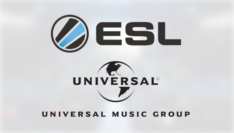 ESL and Universal Music Group Europe Plan Joint Record Label.