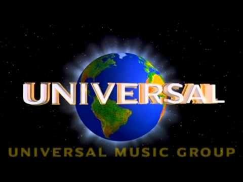 Universal Music Logo in 2019.