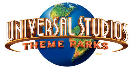 Universal Studios Hollywood Clipart Logo.