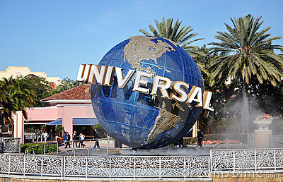Universal studios orlando clipart.