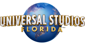 The logo for Universal Studios Florida. in 2019.