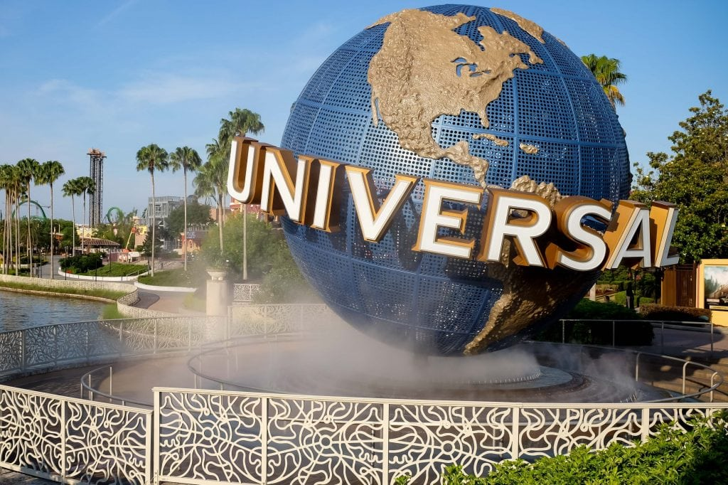 Universal Orlando Has More Land Now to Build the Theme Park.