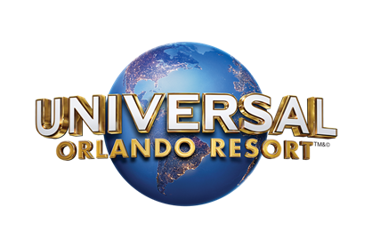 Universal Orlando Resort TM.