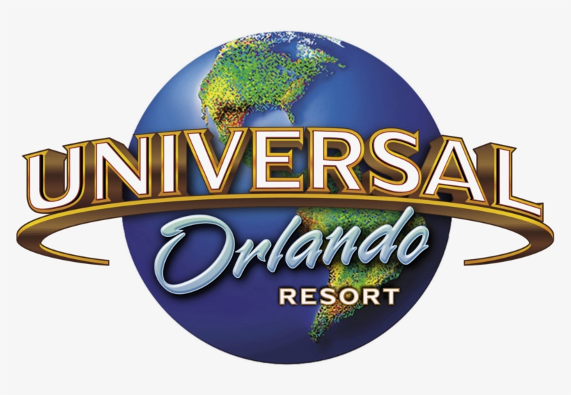 Old Universal Orlando Logo.