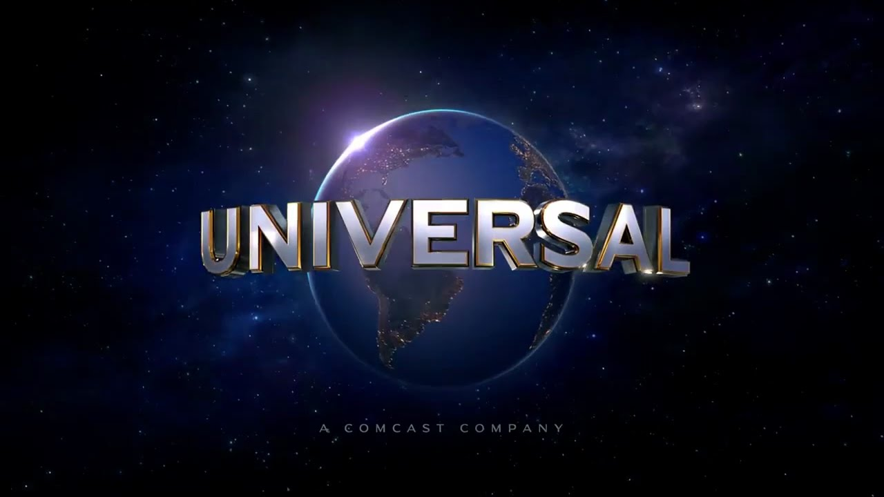 Universal Pictures Logo (2013.