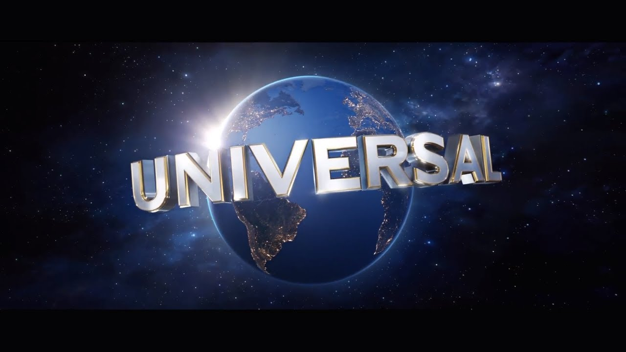 Universal Logo Intro 2018 (HD).
