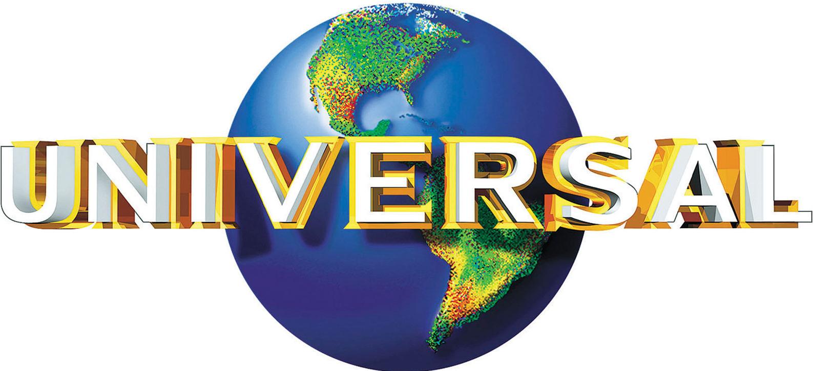 HD Universal Studios Globe Logo , Png Download.