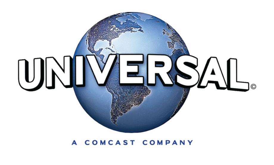 Universal Studios Logo.