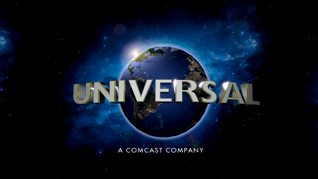 Universal pictures Logos.
