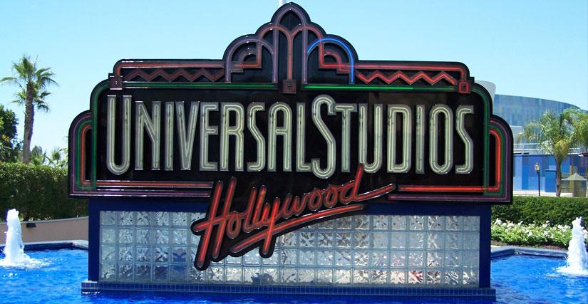 Universal Studios Clipart.