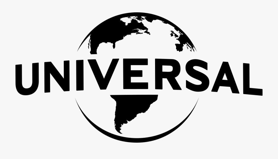 Universal Studios Logo Black.