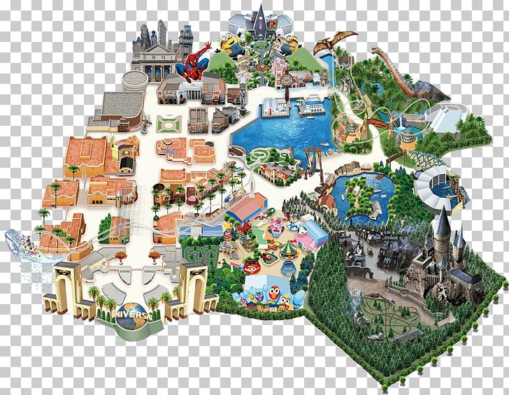 Universal Studios Japan Universal\'s Islands of Adventure.