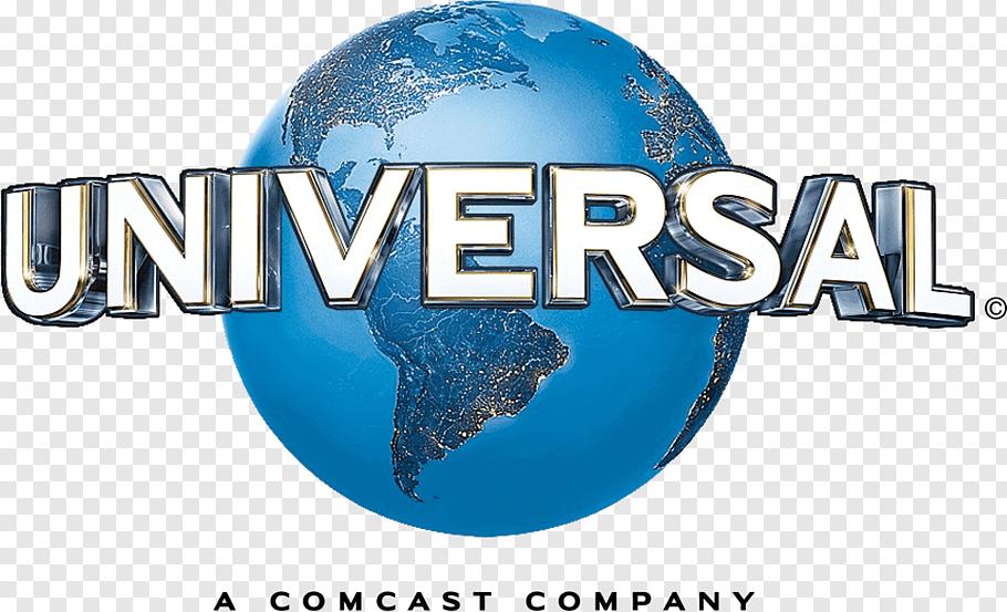 Universal Studios logo, Universal Orlando Universal Studios.