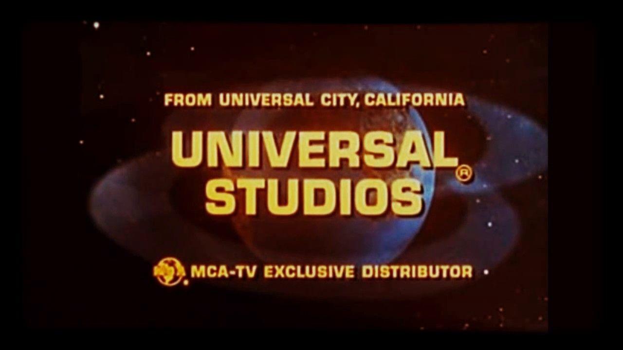 Universal Television Logo History.