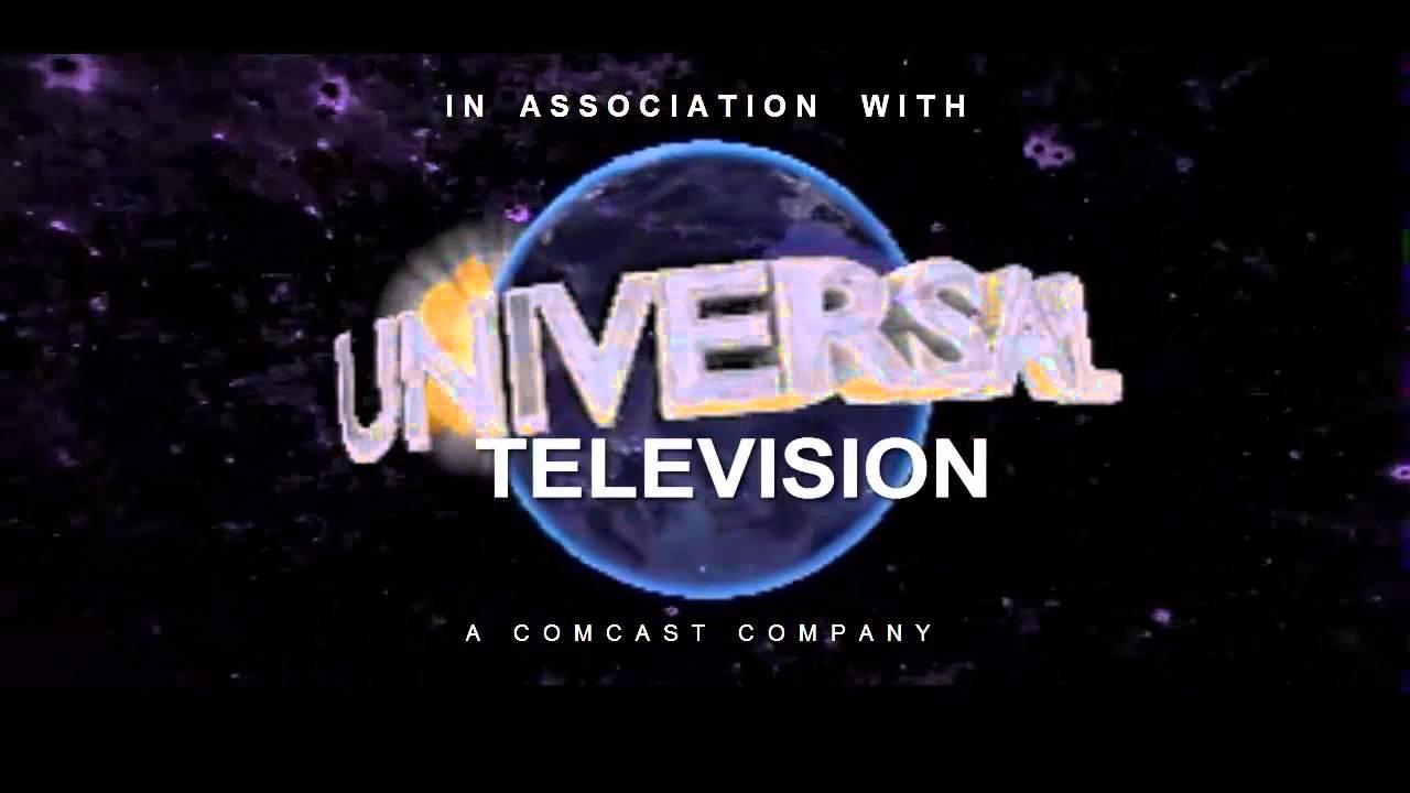 Universal Television Logo 2015.